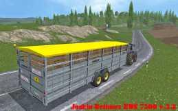 JOSKIN RDS 7500 BETIMAX V3.8.1 LS 15