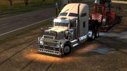 KENWORTH W900 1.21.X TRUCK
