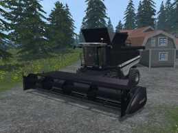 FENDT 9460R BLACK BEAUTY V1.0