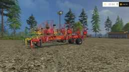 KRONE SWADRO2000 DYEABLE BY STEVIE V1.5