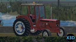 RENAULT 751 FOR LS 2015 V0.9