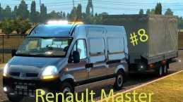 RENAULT MASTER ETS2