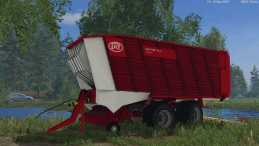 LELY TYGO PR70 FIX FOR FS 15