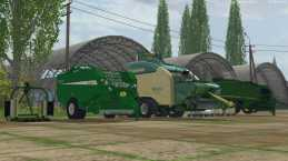 BALERS PACK V1 FOR FS 15