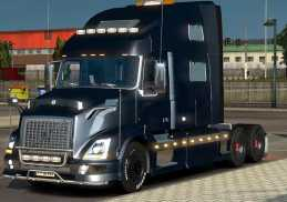 VOLVO VNL 780 UPDATED V2.0