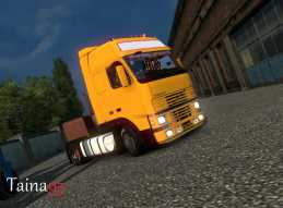 VOLVO FH12 V1.4 FOR ETS2