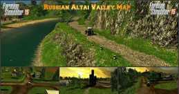 ALTAI VALLEY V3.0
