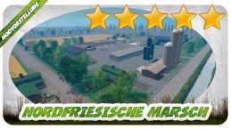FRISIAN MARCH V1.3 OHNE GRABEN