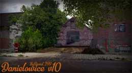 DANIELOWICE V10 FS2015