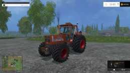 FIAT 180-90 V1.0 FOR FS15