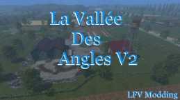 LA VALLEE DES ANGLES V2.0