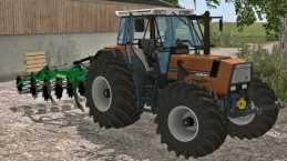 DEUTZ AGRO ALLIS 6.93 V1.0 FS15