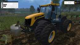JCB FASTRAC 3220 V1 FOR FS 2015