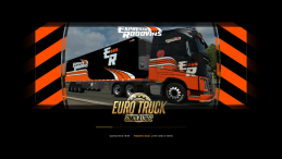 New Load Screens Ets2 1.21