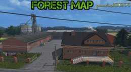 FOREST MAP V1.0