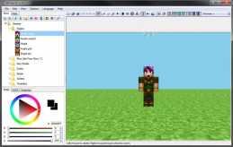 MCSKIN3D 1.7.4
