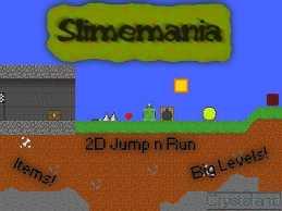 SLIMEMANIA 1.7.4