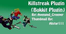 KILLSTREAKS V1.0 1.7.4