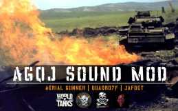 AGQJ SOUND MOD ENGINE & GUN 8.11