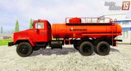 KRAZ 65053 V1.0