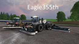 KRONE BIG M500 V1.5 BY EAGLE355TH