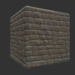 BRICK CHIPPED V1.0