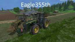 JOHN DEERE 8530 V1 BY EAGLE355TH