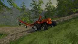 FIAT 450DT V1.0
