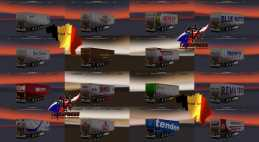 TRAILER PACK FRIDGE V1.25 1.25.X