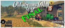 OLD STREAMS MAP V2.0.2 FINAL GMK