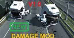 MEGA DAMAGE MOD 1.25.X