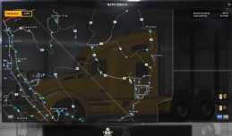 KURKUSOWY & FAMILIA MAP V1.0