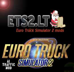 AI TRAFFIC MOD V5.6.1 [03.10.2016] BY D.B CREATION DEV TEAM