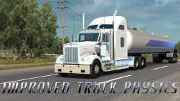 IMPROVED TRUCK PHYSICS V1.3