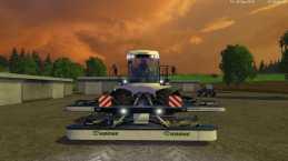 KRONE BIG M500 V2.5 BY EAGLE355TH