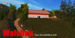 WALCHEN VON FENDT939 LINDI V1.0