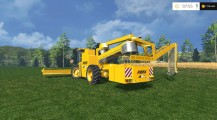 ROPA EURO MAUS 3 FOR FS 15